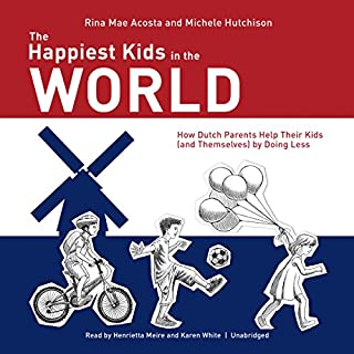 The Happiest Kids in the World cover art