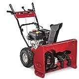Yard Machine 31AM66EG700 28' 243cc Two-Stage Snow Blower