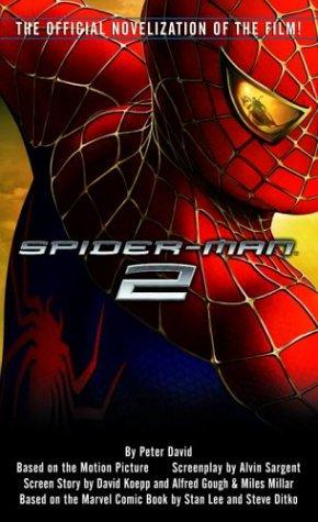 Spider-Man 2 (English Edition)