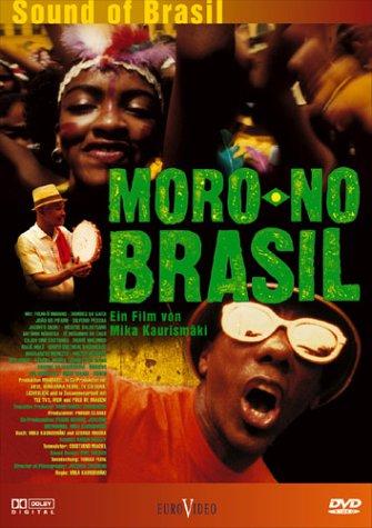 Moro No Brasil [Alemania] [DVD]