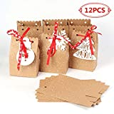 Christmas Cookie Bags