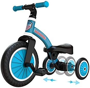 Tibbiden Tribike Toddler Balance Bike