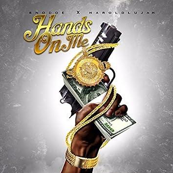 Hands on Me (feat. Haroldlujah)