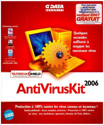 Antivirus Kit 2006