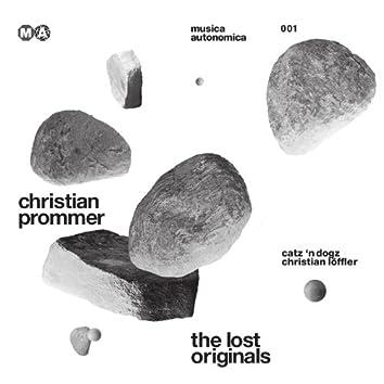 The Lost Originals