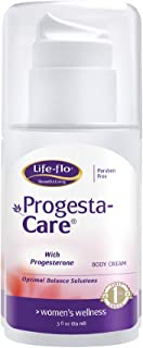 Life-Flo Progesta-Care, Unscented, 3oz