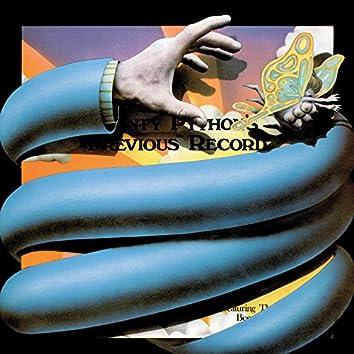 Monty Python's Previous Record
