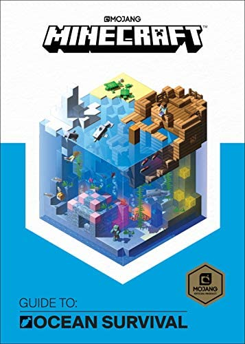 Minecraft Guide to Ocean Survival product image