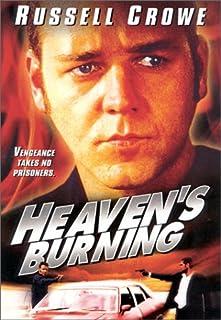 Heaven`s Burning