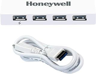 وصلة يو اس بي من هوني ويل HC00004/LAP/PH/4U،3.0 – أبيض
