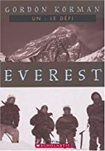 Le Defi (Everest) (French Edition)