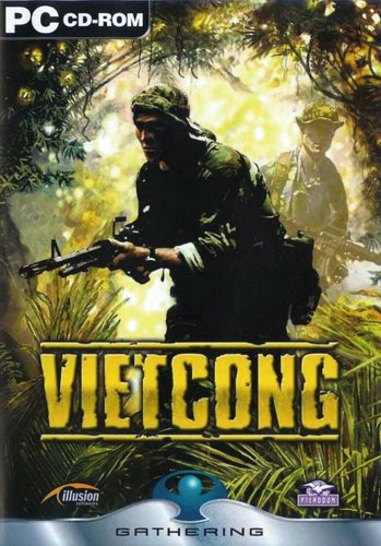 Vietcong (Software Pyramide)