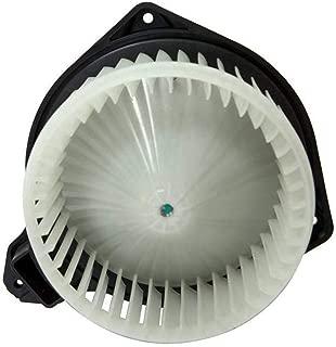 Best toyota tacoma noisy blower motor Reviews