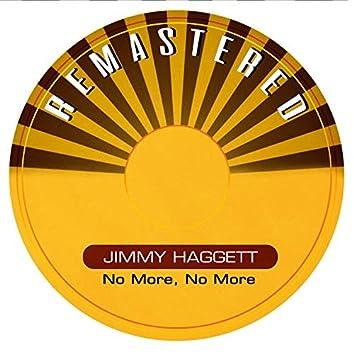 No More, No More (Remastered)
