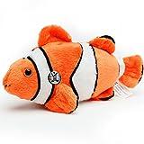 Clown poisson nemo Anémone poisson 20cm Peluche peluche de kuscheltiere. Biz