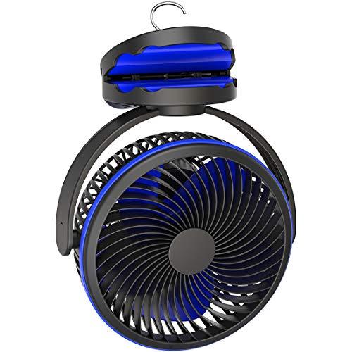 Top 10 best selling list for powerful portable fan