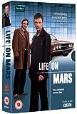Life on Mars : Complete BBC Series 2 [2007] [DVD] [Edizione: Regno Unito]