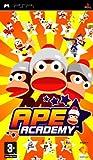 Sony Ape Escape Academy