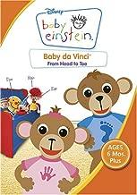 Baby Einstein - Baby Da Vinci - From Head to Toe