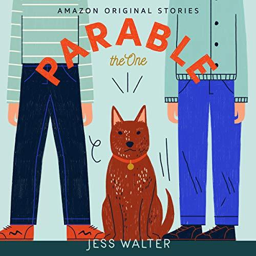 Parable [Amazon Original Stories] audiobook cover art