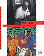 Matisse de Serge Fauchereau