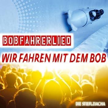 Wir fahren mit dem Bob (Bobfahrerlied)