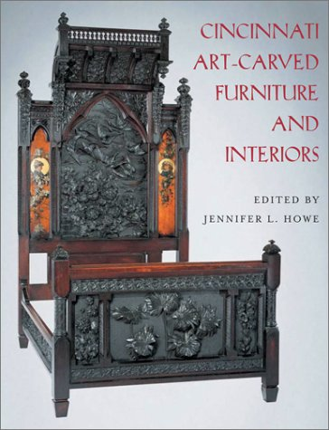 Cincinnati Art-Carved Furniture and Interiors