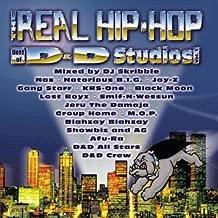 The Real Hip Hop: Best of D&D Studios, Vol. 1