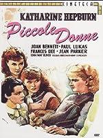 Piccole Donne (1933) [Italian Edition]