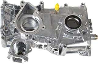 MOCA 13500-53401 New Oil Pump for 1991-1999 Nissan 240SX 2.4L L4 DOHC
