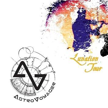 Lunation Tour (One Night in Metz)