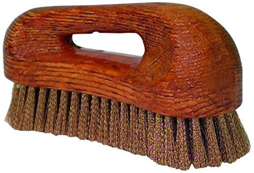 Gerlon 144 Brosse violon en bronze avec poignée