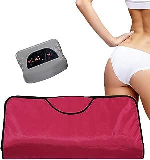 TZYY Body Shaper Perte Poids Beaute Machine Sauna Minceur Couverture Anti-age Soulage Fatigue Physique pour Salon Beaute Maison