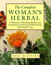 Best the complete woman's herbal Reviews