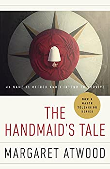 Paperback The Handmaid's Tale (TV Tie-in Edition) Book