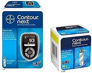 Bayer Contour Next Meter Contour Next 50 Strips