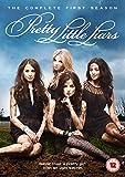 Pretty Little Liars Season 1 4 Disc (5 Dvd) [Edizione: Regno Unito] [Italia]