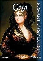 Romantics & Realists: Goya [DVD] [Import]
