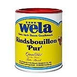 Rindsbouillon 'Pur' - wela 1