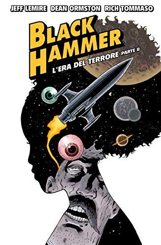 Black Hammer: 4