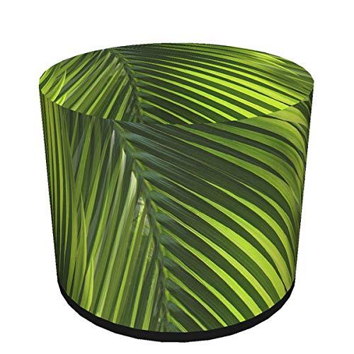 Design poef, zitpoef, zitpoef, 40 x 40, vilt, bekleding, meerkleurig, opdruk motief