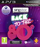 SingStar - Back to the 80s (PS3)