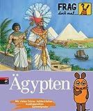 Frag doch mal ... die Maus  Ägypten  Die Sachbuch