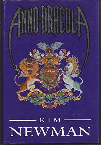 Anno Dracula 0671717804 Book Cover