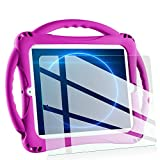 Best Ipad2 Cases - iPad 2 Case for Kids,TopEsct Shockproof Silicone Handle Review