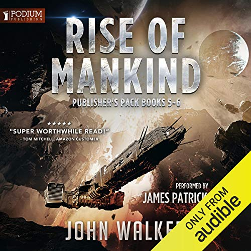 Rise of Mankind cover art