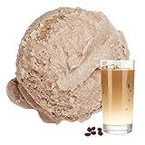 Gino Gelati - helado de helado de café en polvo suave 1: 3-1kg