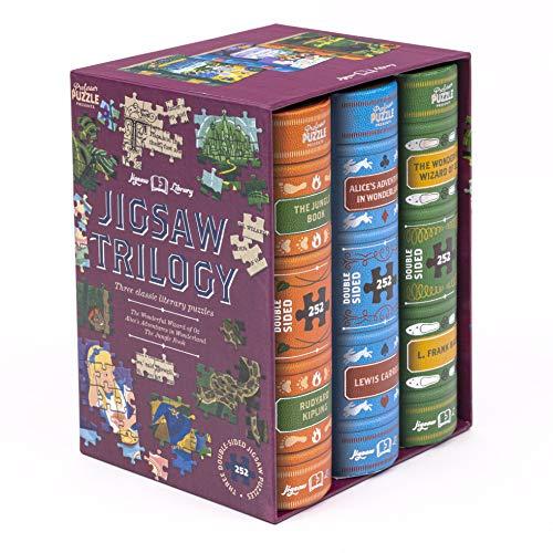 Tienda de Dulces Puzzle, 1000 Piezas, Multicolor, 1.000 (17104)