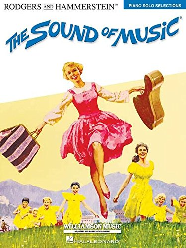The Sound Of Music Piano Solo Selections Pf Book: Noten für Klavier (Rogers & Hammerstine)