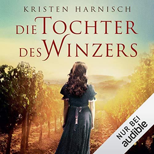 Die Tochter des Winzers Titelbild